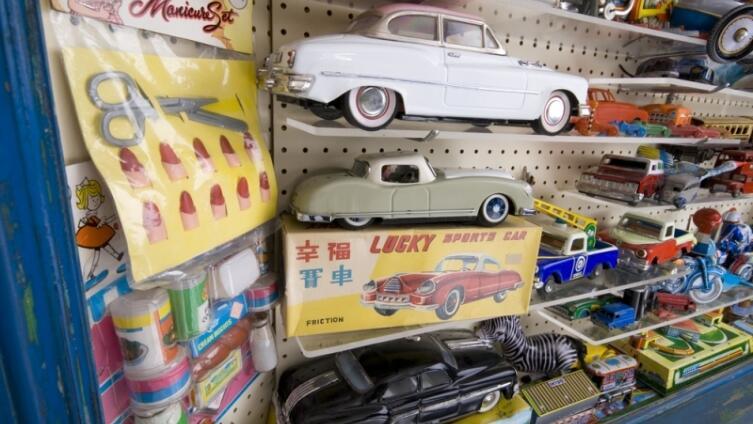 Как не «лохануться» при выборе игрушек?