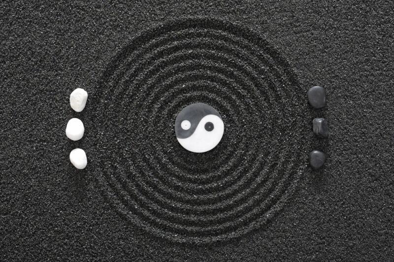 «Свет – левая рука тьмы...», или Что означает символ «Инь-Ян»?