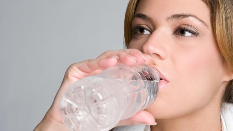 Вода: пить или не пить, когда и сколько?