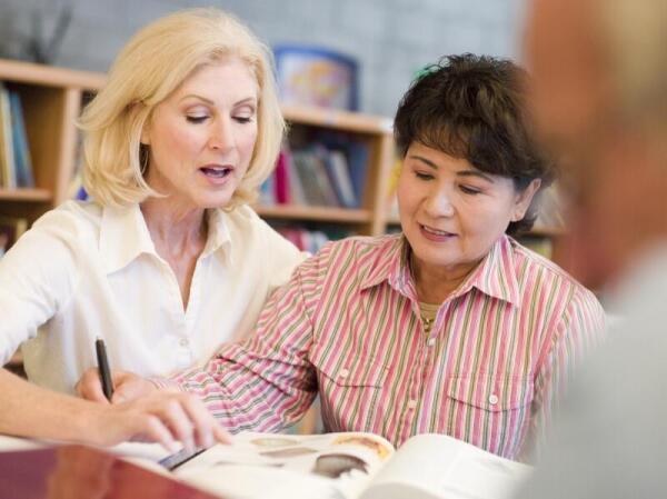 Как выбрать репетитора иностранного языка?