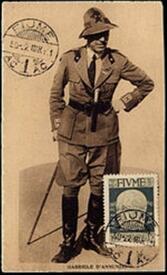 Почтовая марка свободного города