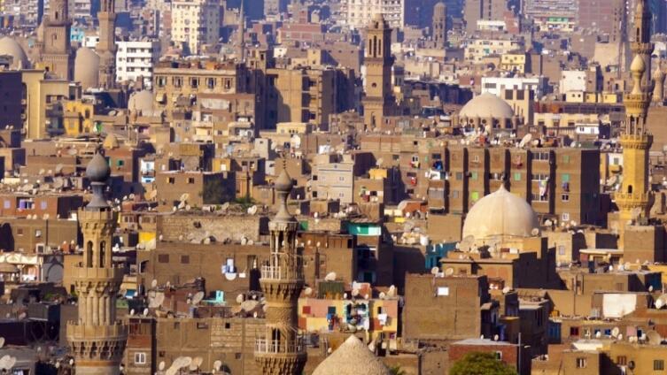 Каир-Москва: в чём сходства и отличия?