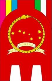 Флаг Королевства Карнаро