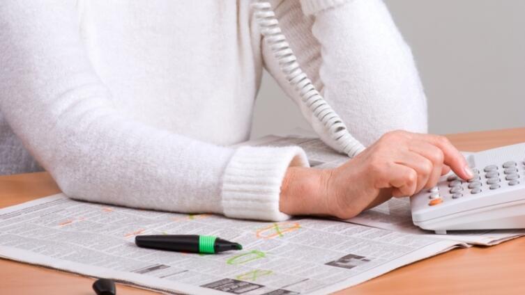 Трудоустройство по телефону. Как произвести нужное впечатление?