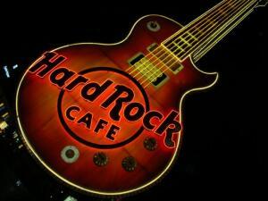 Hard Rock Cafe: как музыкальная культура стала культурой ресторанной?