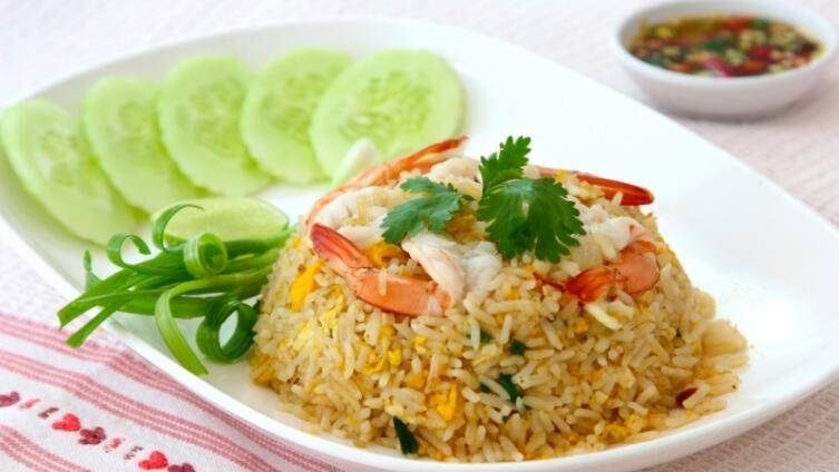 Как приготовить блюдо китайской кухни из обычных продуктов? Живи, краказябра!