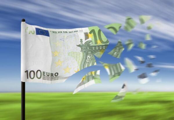 Что может произойти, если рухнет евро? Апокалипсис - русская версия