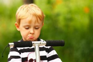 Может ли неуверенный в себе ребенок стать успешным?