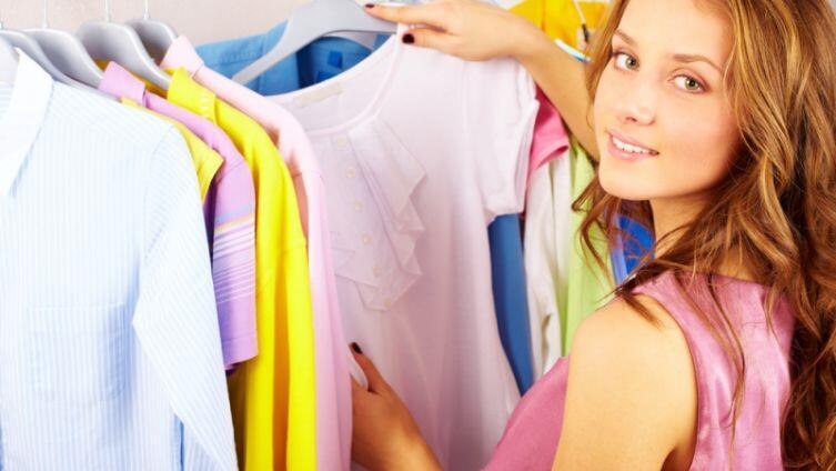 Блуза - отрада женской души или спецодежда для синего чулка?