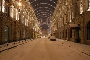 Куда подевался Певчий переулок и откуда взялся Ветошный? История московских улиц
