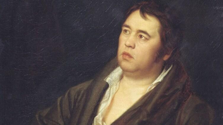 Фото: портрет Ивана Крылова, ru.wikipedia.org
