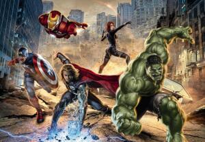 Кто вы из героев Вселенной Marvel?