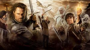 Кто вы из персонажей трилогии «Властелин Колец»?