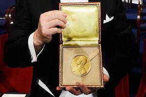Самые известные Нобелевские премии. Кому и за что?