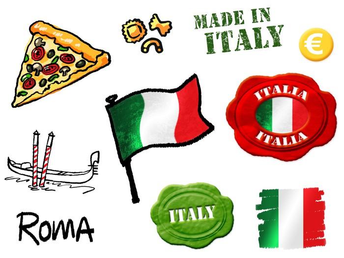 Что вы знаете об Италии? Развлекательный тест