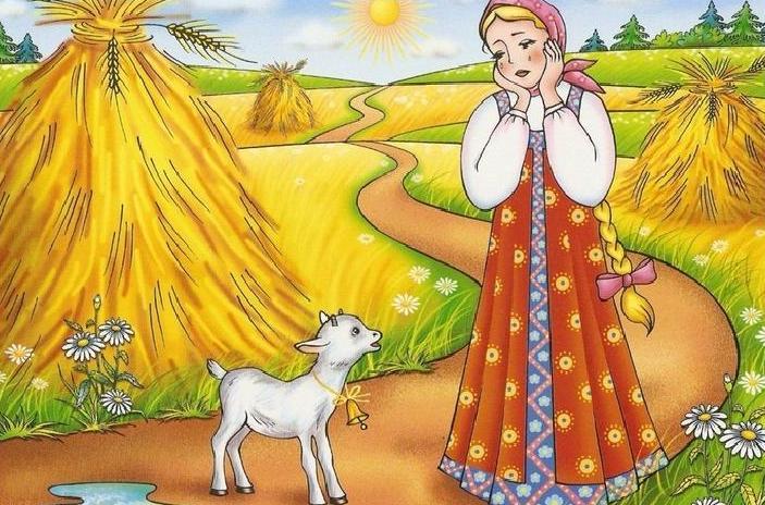 Какие сказки почитать ребенку на ночь? Тест о добрых русских сказках