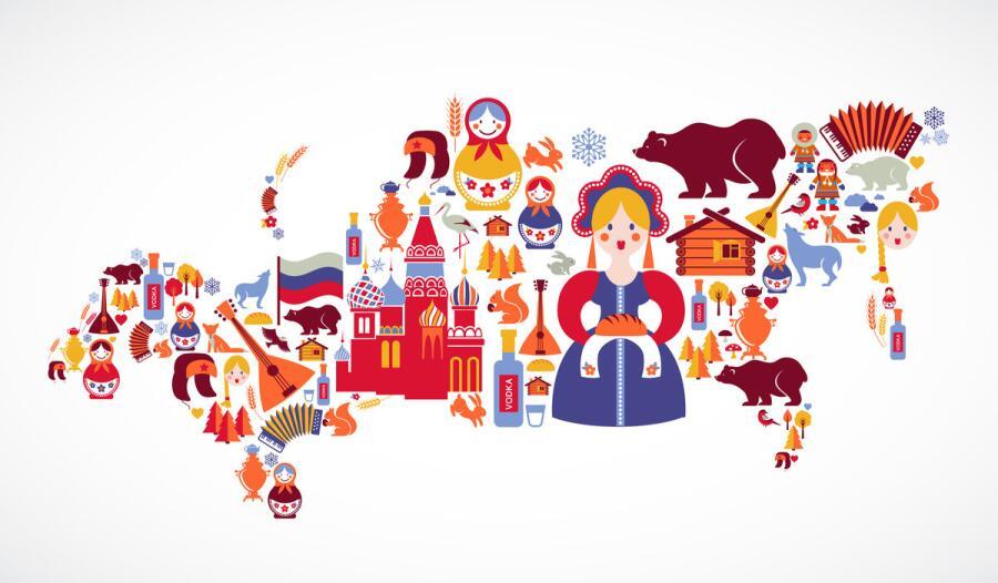 Знаете ли вы гербы российских городов? Познавательный тест