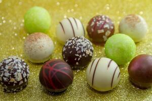 Какая вы конфета?