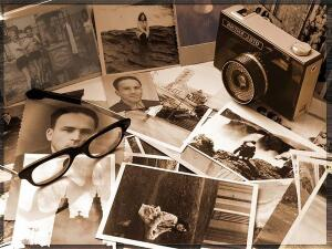 Угадаете ли вы известного писателя по детской фотографии?