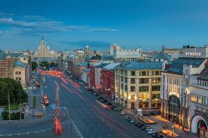 Знаете ли вы центры российских республик и краев?