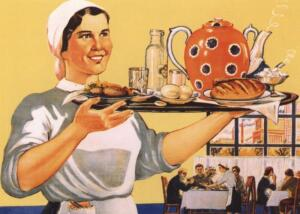 Знакомы ли вы с кухонными предметами СССР?