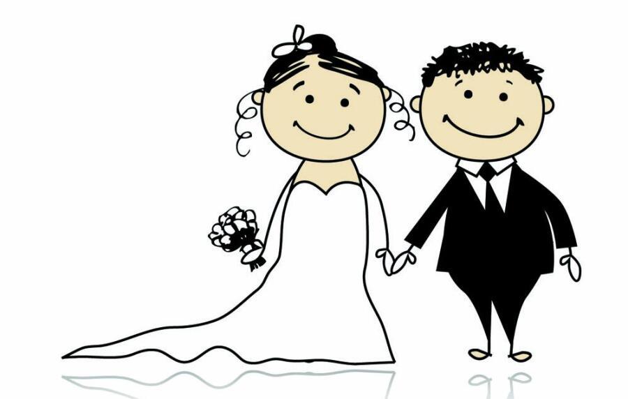 Знаете ли вы свадебные традиции?