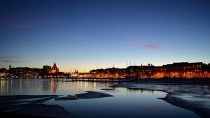 В какой стране вода из под крана — питьевая? Тест о Финляндии