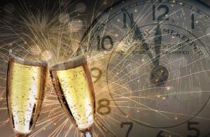 Как Новый год встретишь…