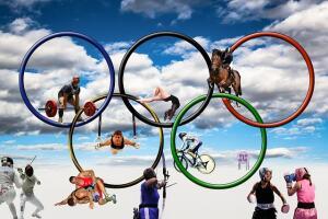 Что вы знаете об Олимпийских играх?