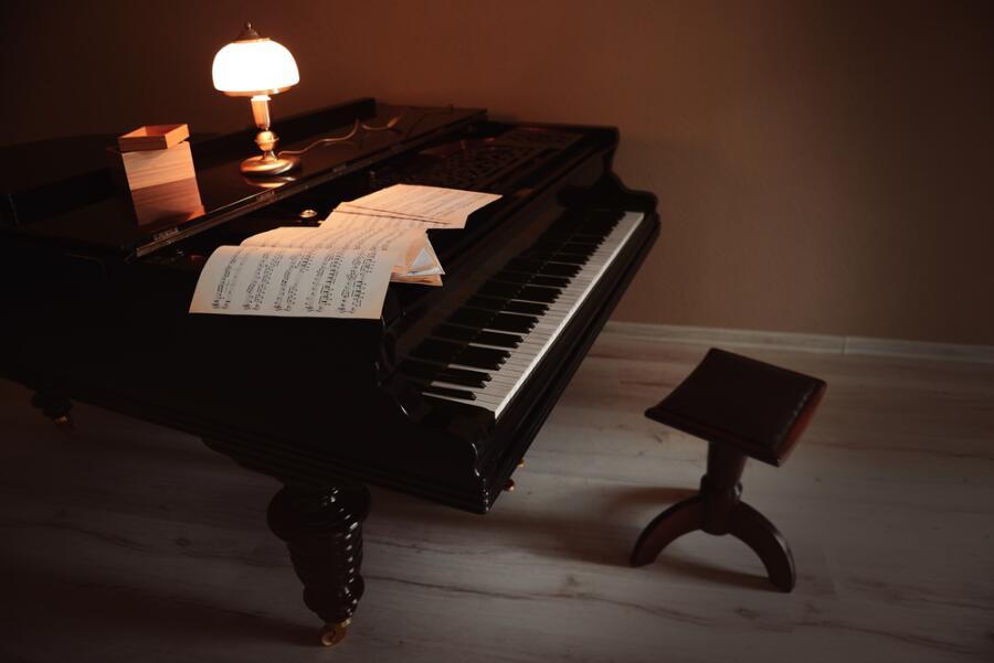 Знакомы ли вы с музыкальной классикой?