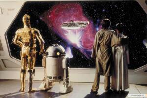 Что вы знаете о Звездных войнах?
