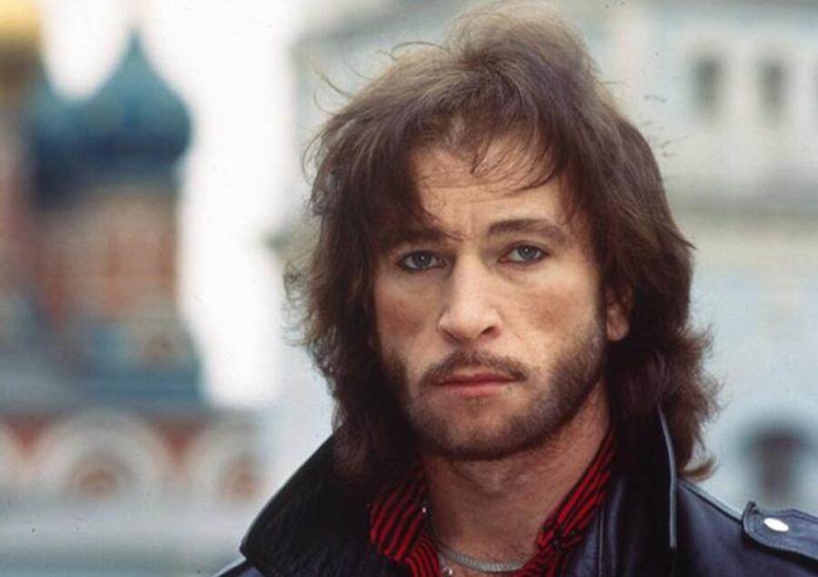 Игорь Тальков и его песни. Помните творчество певца?
