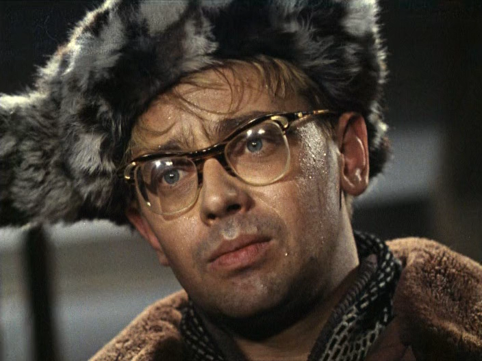 Узнаете ли вы советское кино по цитате?