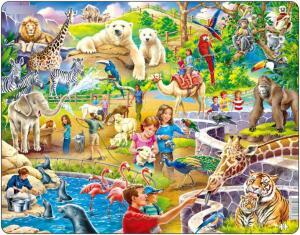 Зоопарки мира. Что вы о них знаете?