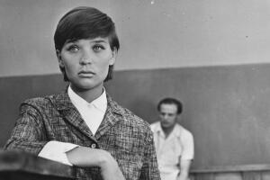 Тест о советских актрисах. Узнаете по фото?