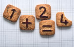 Тест на счёт в уме. А вы умеете считать без ошибок?