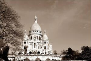 Проверим знания о Франции? Тест для эрудитов