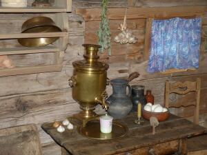 Русские блюда. Знаете ли вы традиции национальной кухни?
