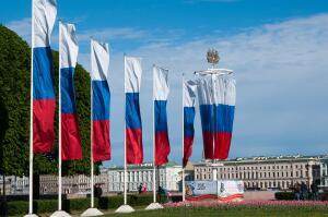Чем знамениты города России? Познавательный тест