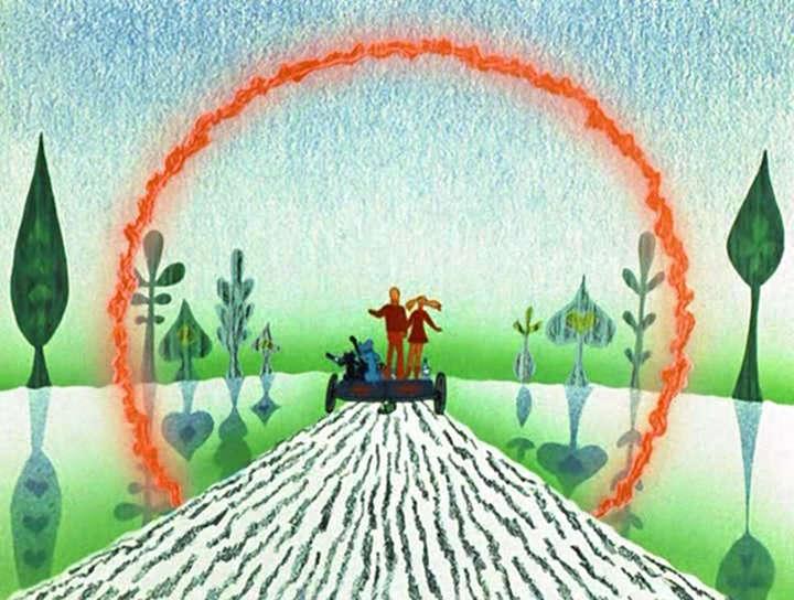 Фото: кадр из мультфильма