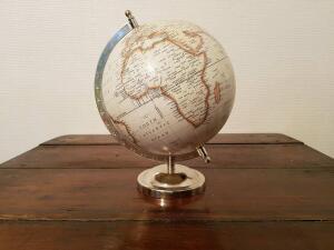 Ориентируетесь ли вы на карте мира? Географический тест