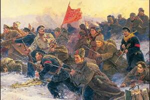 Хорошо ли вы знаете историю Гражданской войны в России?