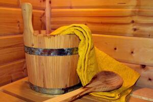 Хорошая баня лучше сытного обеда? Тест о санитарии и гигиене