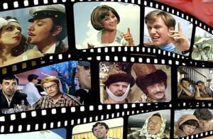 Сможешь угадать советскую комедию по одному кадру?