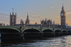 Что вы знаете о лондоне