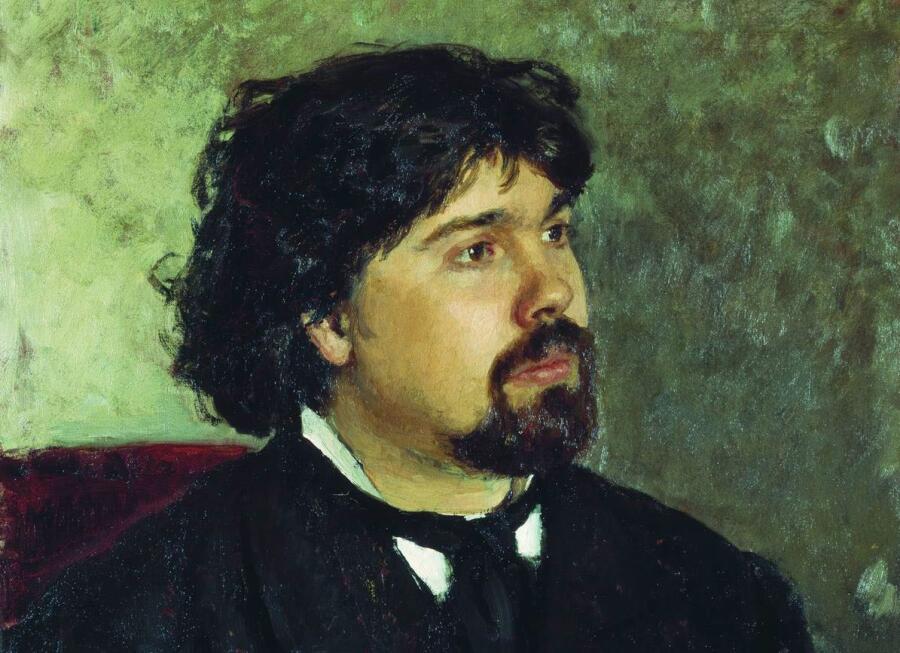 Автор: Илья Ефимович Репин - http://lj.rossia.org/users/john_petrov/861134.html, Общественное достояние, artchive.ru