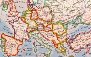 Животные-символы стран Европы