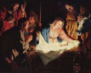Что вы знаете о Рождестве Христовом?
