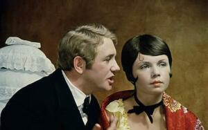 Как вы помните фильм Л. Гайдая «Не может быть»?