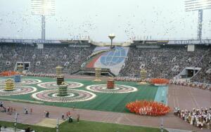 Олимпиада – 80. Пройдите тест, чтобы почувствовать дух спортивных побед!